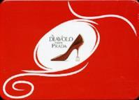 Il diavolo veste Prada(+libro)