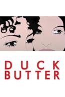Poster Duck Butter