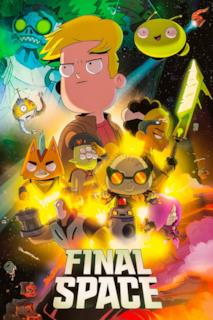 Poster Final Space