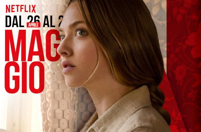 Netflix: serie e film da 26 aprile al 2 maggio