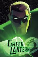Poster Green Lantern: The Animated Series