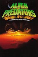 Poster Alien Predators