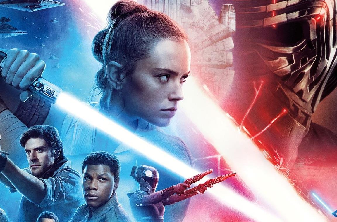Poster di Star Wars - L'ascesa di Skywalker