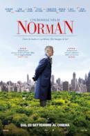 Poster L'incredibile vita di Norman