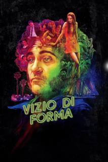 Poster Vizio di forma