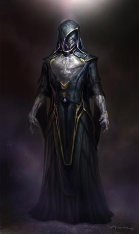 Il servitore di Thanos dal mostruoso aspetto