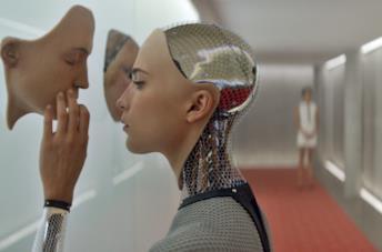 Ex Machina è uno dei migliori film sci-fi di sempre in classifica