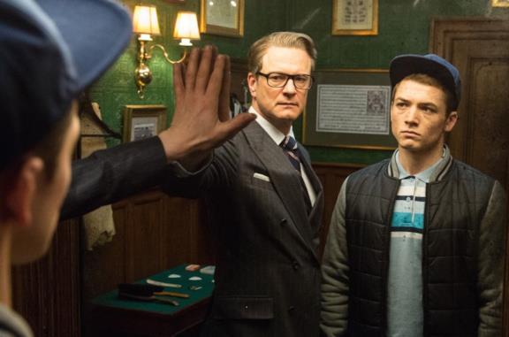 Kingsman - Secret Service: le scene più memorabili e il controverso finale del film