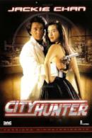 Poster City Hunter - Il film