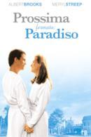 Poster Prossima fermata: paradiso