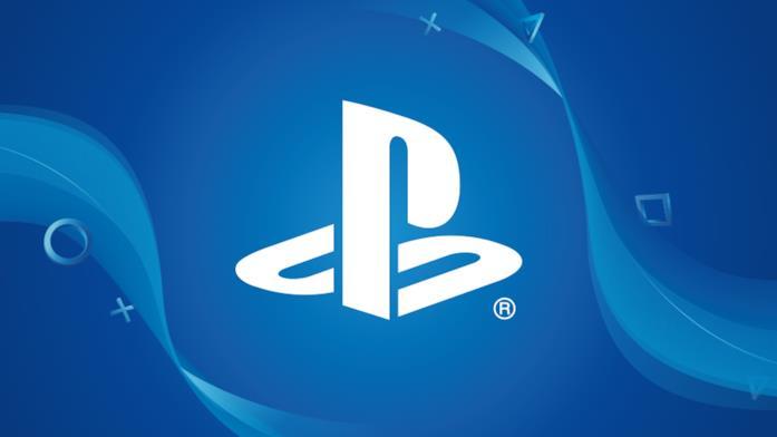 Il logo delle console PlayStation