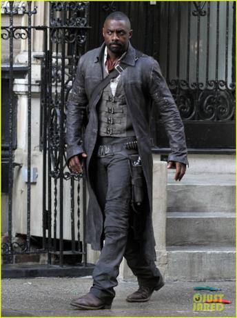 Matthew McConaughey è il protagonista del film ma al suo fianco ci sarà Idris Elba
