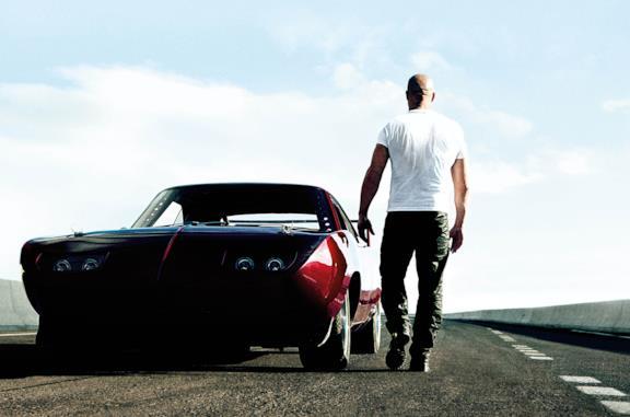 Sky Cinema Fast & Furious: una programmazione imperdibile per i fan della saga