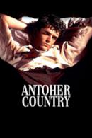 Poster Another Country - La scelta