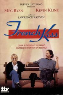 Poster French Kiss