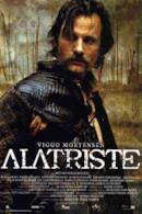 Poster Il destino di un guerriero - Alatriste
