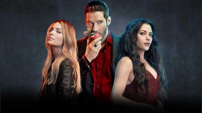 La sesta stagione di Lucifer è in dirittura d'arrivo?