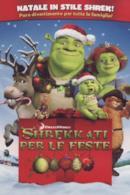 Poster Shrekkati per le feste