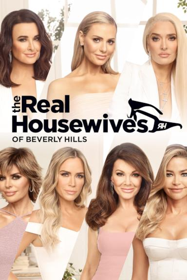 Poster The Real Housewives of Beverly Hills