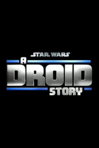Poster A Droid Story
