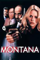 Poster Montana