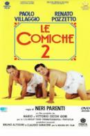 Poster Le comiche 2