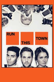 Poster Run This Town