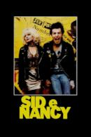 Poster Sid and Nancy