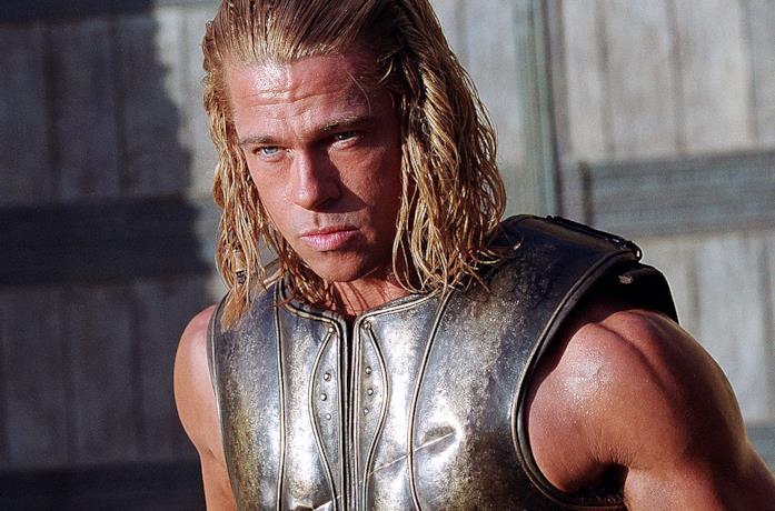 I film con Brad Pitt da vedere su Netflix