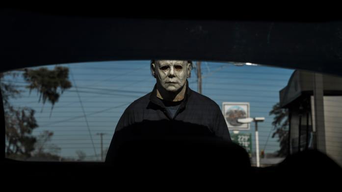 La sceneggiatura mai realizzata di Halloween 6 di Tarantino