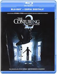 Cofanetto Blu-ray di The Conjuring - Il caso Enfield