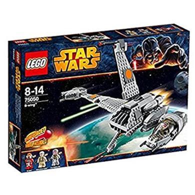Lego Star Wars Tm 75050 - B-Wing