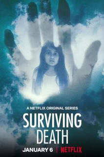 Poster Surviving Death: cosa c'è dopo la morte?