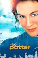 Poster Miss Potter