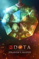Poster DOTA - Dragon's Blood
