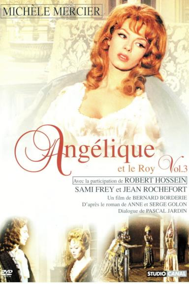 Poster La meravigliosa Angelica