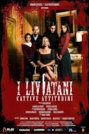 Poster I Liviatani - Cattive attitudini
