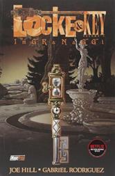 Locke & Key vol.5 Nuova Edizione: Ingranaggi