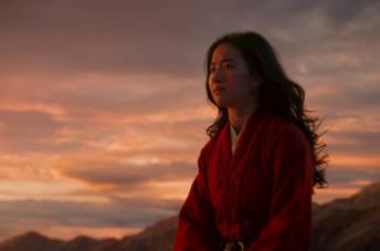 Rimandata al 14 maggio l'uscita del live-action di Mulan