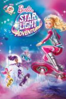Poster Barbie - Avventura stellare