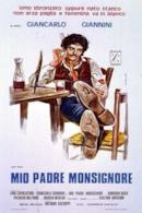 Poster Mio padre Monsignore