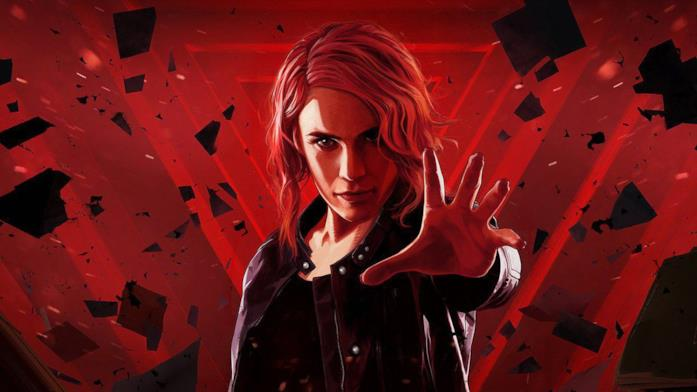 Control Jesse artwork