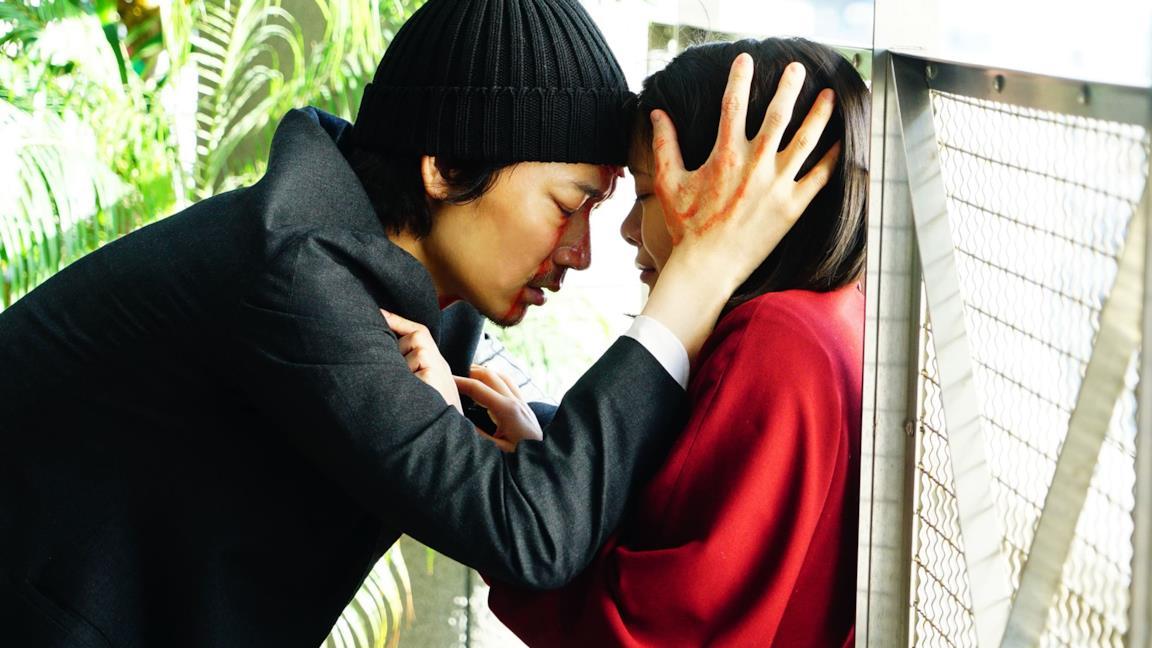 Homunculus, il thriller di Yamamoto in uscita su Netflix