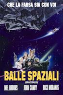 Poster Balle Spaziali