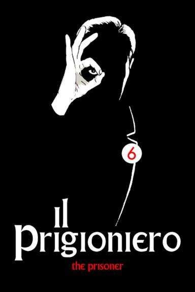 Poster Il Prigioniero