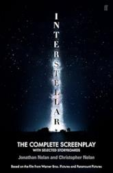 Interstellar: The Complete Screenplay With Selected Storyboards
