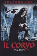Poster Il corvo