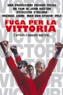 Poster Fuga per la vittoria
