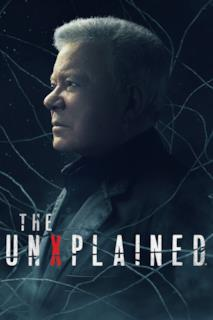 Poster The UnXplained
