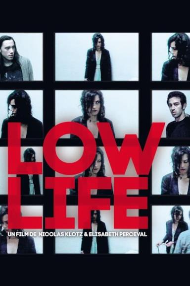 Poster Low Life